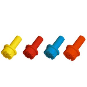 vortex tube accessories